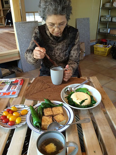 141103mother_lunch