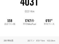 170630km
